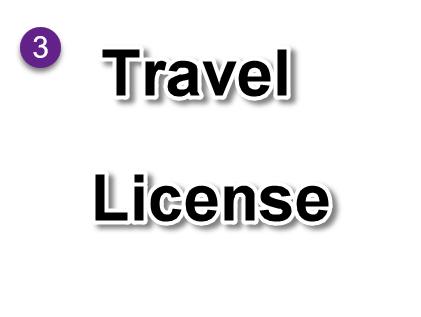 udiMagic licensing methods